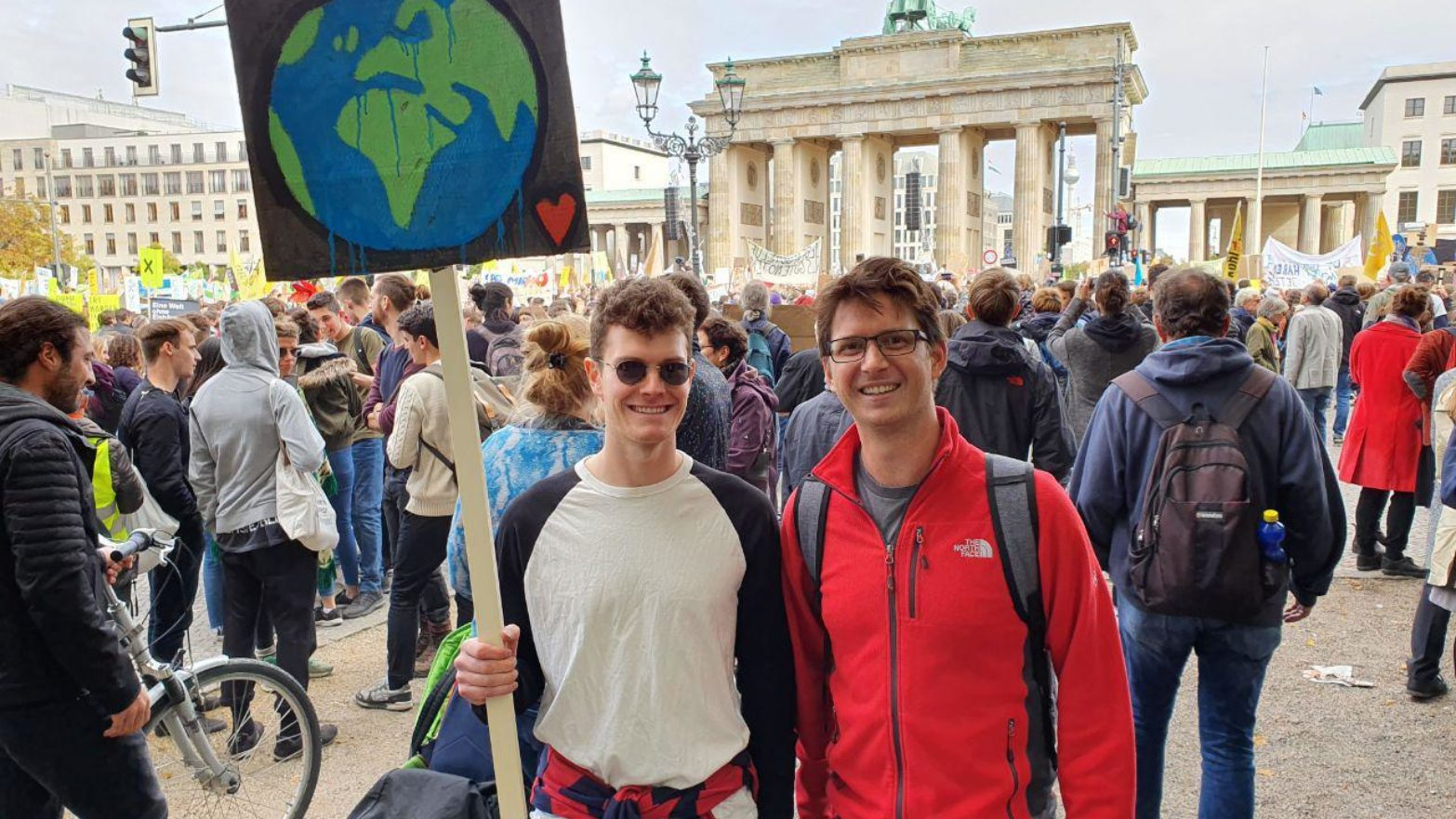 Fridays4 Future Berlin
